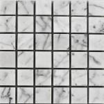 Carrara-Marble-Mosaic-2x2