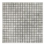 Carrara-Marble-Mosaic-half-by-half