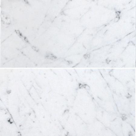 Carrara Marble Tile 6″x12″