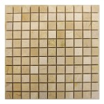 Crema-Marfil-Mosaic-1x1