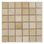 Crema-Marfil-Mosaic-2x2