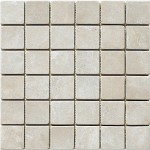 botticcino-mosaic-tumbled-2x2
