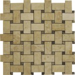 cappuccino-polished-basketweave-2-mosaic