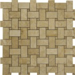 cappuccino-polished-basketweave-mosaic