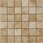 cappuccino-polished-mosaic-2x2