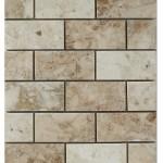 cappuccino-polished-mosaic-2x4