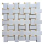 Basket-Mosaic-Thassos-with-Honey-Onyx