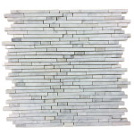 Bianco-Carrara-random-strip