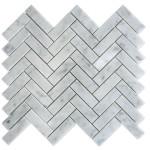 Carrara-Herringbone-1x3