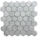 Carrara-Hexagon-2x2